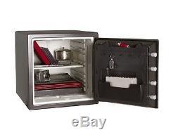 Sentrysafe Combination Lock Commercial/residential Floor