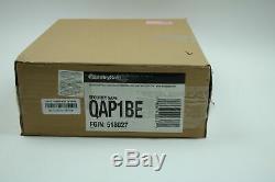 SentrySafe QAP1BE Gun Safe with Biometric Lock One Handgun Capacity