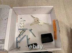 ShotLock Shotgun Vault 200E Gun Lock Safe Combo Key Wall Door Mounting