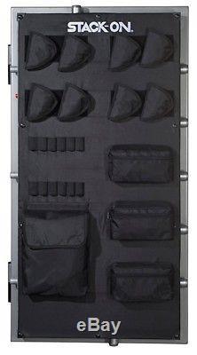 Stack-On 36 Gun Safe (TD14-36-SB-E-S)