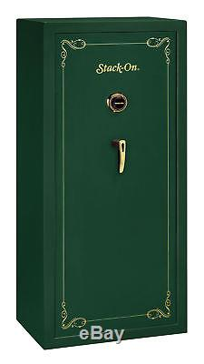 Stack-On Combination Security Gun Safe