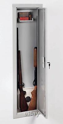 Stack-On Key Lock Gun Safe