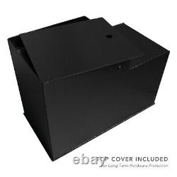 Stealth Floor Safe B3500D Made in USA In-Ground High Security Mechanical Lock