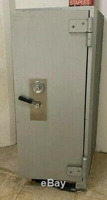 TL-15 Burglary Safe Tool Resistant UL fire-rated Dial Lock