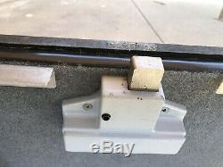 TruckVault Truck Vault Gun SAFE Suburban Pickup Rifle/Shotgun/Firearm 48x30x14
