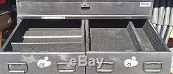 Truck Vault Gun SAFE fullsize SUV Tahoe Yukon