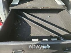 Truckvault Single Pull Out Door Large Suv Security Vault Gun Safe Hunting