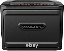 VAULTEK MX Series High Capacity Multiple Pistol Storage Smart Safe, Brand New