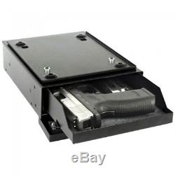 V-Line 2597-S Deskmate Pistol Safe