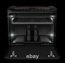 Vaultek MX Series Non-Biometric Bluetooth Gun Safe Covert Black New In Box
