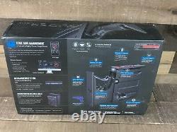 Vaultek NSL20i Biometric Slider Series Safe WiFi Enabled Gun Pistol Safe NEW