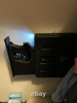 Vaultek Safe Slider WiFi Connected NSL20i
