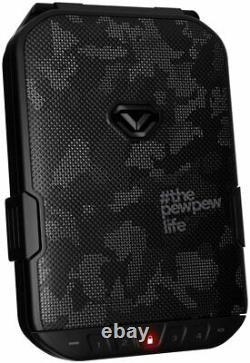 Vaultek VLP10-CN LifePod Safe (Colion Noir Edition)