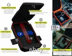 Vaultek VLP10-LX LifePod Safe (Luxe Blue)