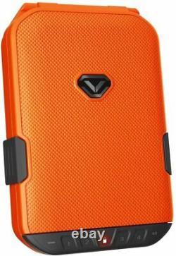 Vaultek VLP10-OG LifePod Safe (Rush Orange)