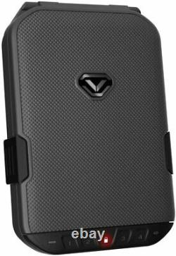 Vaultek VLP10-TG LifePod Safe (Titanium Gray)
