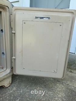 Vintage Sentry Safe Combination Lock