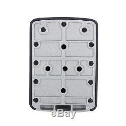 Wholesale 4 Digit Combination Key Lock Box Wall Mount Safe Security Storage Case