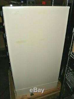 Will-Burt 41627700A10 Class 6 Security Cabinet, 4-Drawer, Multi Lock, GSA Approv